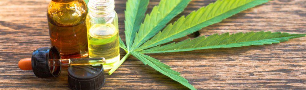 CBD olja effekter