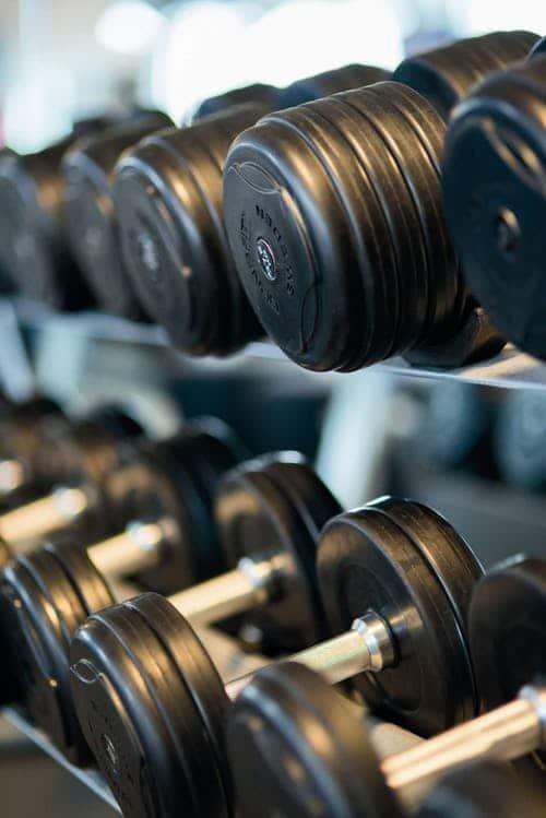 CBD olja och träning