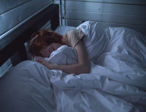 CBD-olje for å sovne bedre?