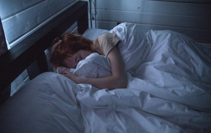 cbd sömn