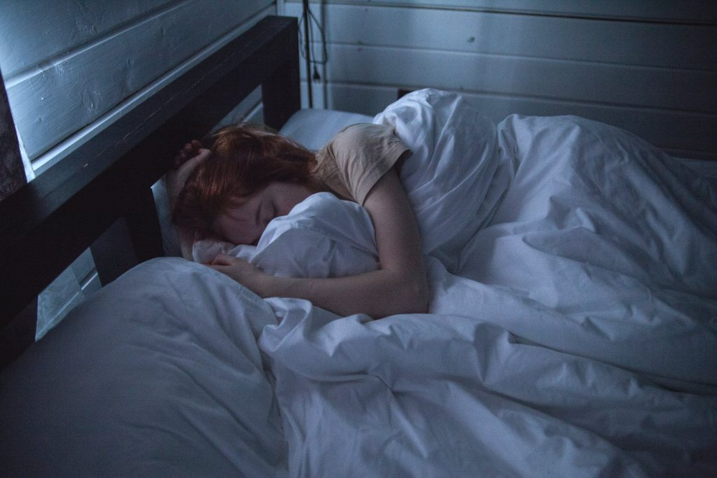 cbd olja för sömn