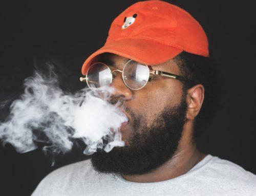 CBD Vape & E-cigarett