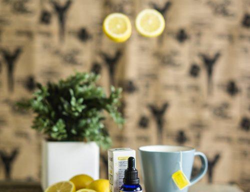 CBD olja och immunförsvaret